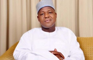 """dogara """"Subsidy can only be removed by amending Price Control Act 1977"""" - Dogara"""