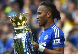 drogba Montreal Impact signs Former Chelsea Star, Didier Drogba