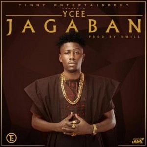 jagaban Downloaod MP3: Ycee [@iam_ycee] – Jagaban
