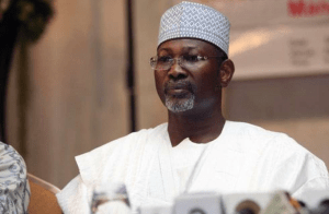 jega Prof. Attahiru Jega retires after 5years of Leading INEC