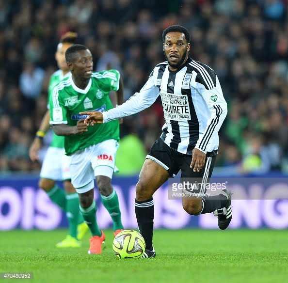 okocha JayJay Okocha May Be on His way Back to Football