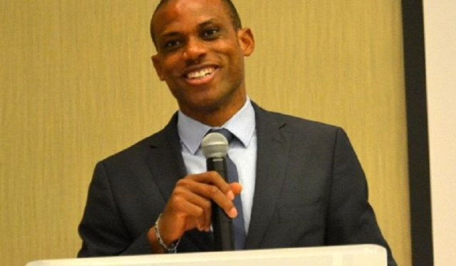 sunday-oliseh NFF Confirms Sunday Oliseh to be Super Eagles' New Coach
