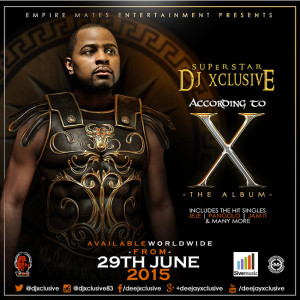 xclusive Download MP3: DJ Xclusive [@djxclusive] – Wo Le ft. Davido