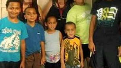 12 Meet Man Who Murdered His Ex-Wife, Her Husband and their 6 Kids