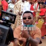 3 Oritse Femi [@oritsefemi] – Igbeyawo | BTS Photos