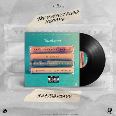 Beats-By-Jayy-The-Perfect-Blend-Art Download MP3: Beats By Jayy [@beats_byjayy] - Slowly [remix] ft. Patoranking x Boy Breed