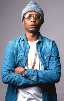 Singer-and-rapper-Remilekun Popular Nigerian Indigineous Rapper, Reminisce Loses Father