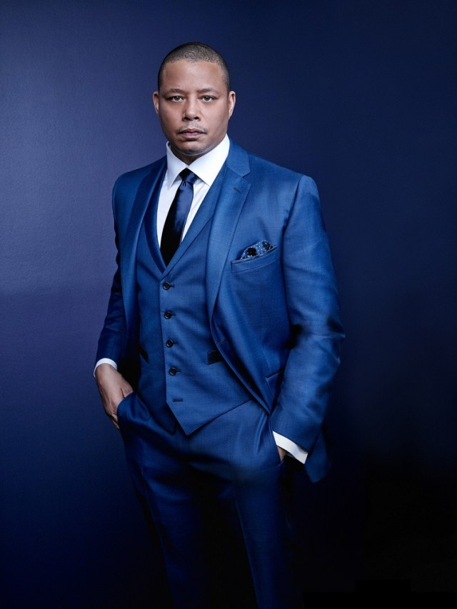 Terrence-Howard-as-Lucious-Lyon First Official Photos of Casts for movie 'Empire' Season 2