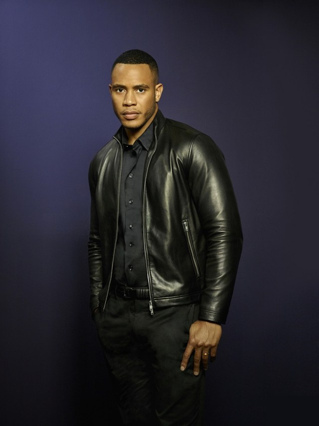 Trai-Byers-as-Andre-Lyon First Official Photos of Casts for movie 'Empire' Season 2
