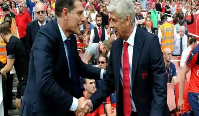 arsene Arsene Wenger Talks About Transfers After Losing To West Ham
