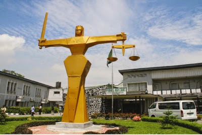 law Pressumed Dead Witness Appears in Court in Delta State