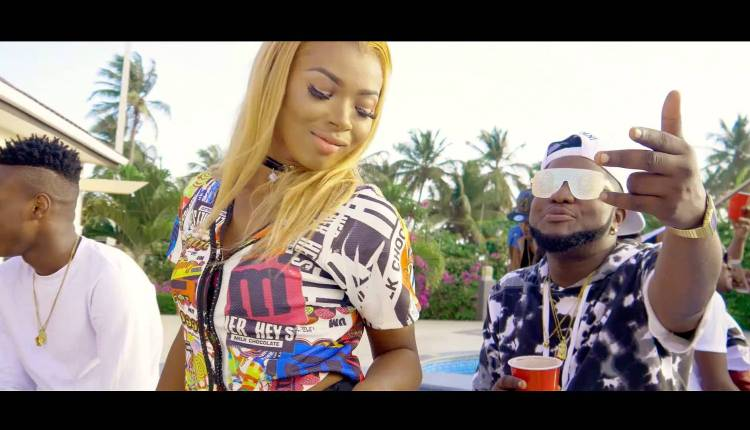 Download Video: Skales – Lo Le | @youngskales