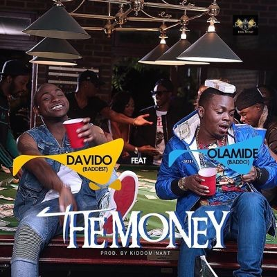 Download MP3: Davido – The Money ft. Olamide   @iam_davido