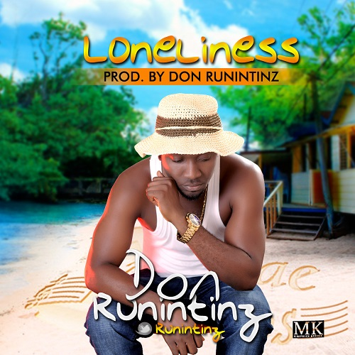 Download MP3: Don Runintinz - Loneliness  