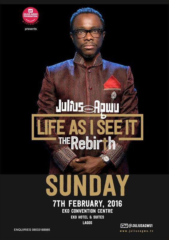 Julius-Agwu-Life-As-I-See-It-Concert-Event Julius Agwu's 'Life As I See It' Concert | Buy Tickets |[@juliusagwu1]