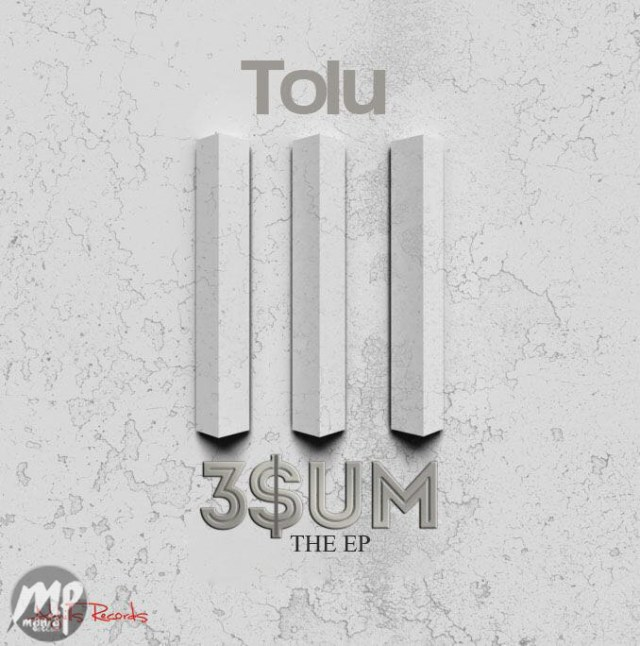 "3SUM-EP ""I Auditioned for Six Competitions Before Project Fame"" - Tolu"