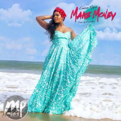 MP3-Emma-Nyra-Make-Money-Artwork Download MP3: Emma Nyra - Make Money |[@emmanyra]