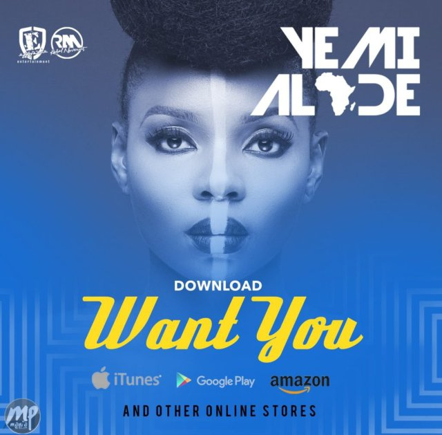 MP3-Yemi-Alade-Want-You-Artwork-1024x1007 Download MP3: Yemi Alade - Want You |[@yemialadee]