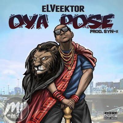 MP3-eLVeektor-Oya-Pose-Artwork Download MP3: eLVeektor - Oya Pose |[@elveektor]