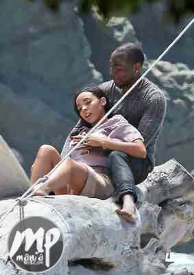 """wp-1469165589757-1 Checkout Photos From Davido and Tinashe BTS for """"How Long"""""""