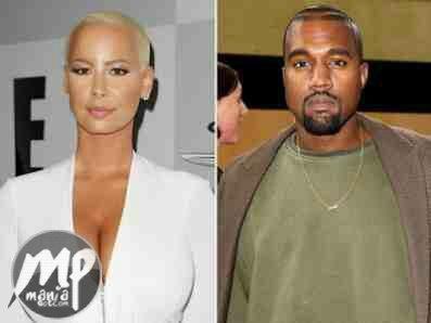 wp-1469296464524-1 Amber Rose Slams Kanye West Over Famous Video Nak3d Wax