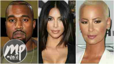 wp-1469297654212-1 Amber Rose Said This About Kim/ Kanye, Taylor Swift Feud