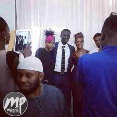 wp-1469421313216-1 Checkout Court Wedding Photos of Tinsel Actress Tomi Odunsi