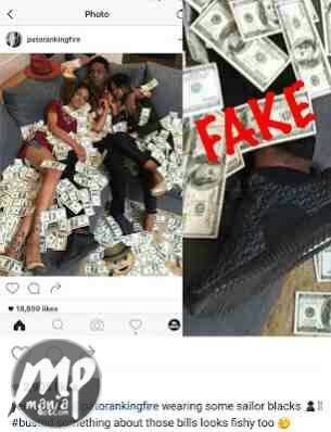 wp-1469510391991-1 Patoranking exposed by US site over his fake money and fake Yeezys