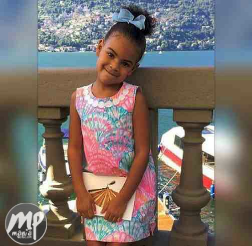 wp-1469901047600-1 Cute photo of Blue Ivy as shared by Beyonce
