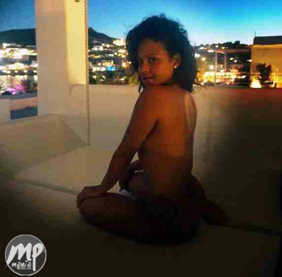 wp-1469990468788-1 Christina Milian drops her Nud3 photo on Instagram