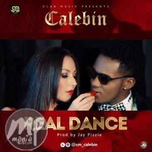 Calebin-Real-Dance-artwork-300x300 MP3: Calebin – Real Dance (Prod. Jay Pizzle) | @cm_Calebin