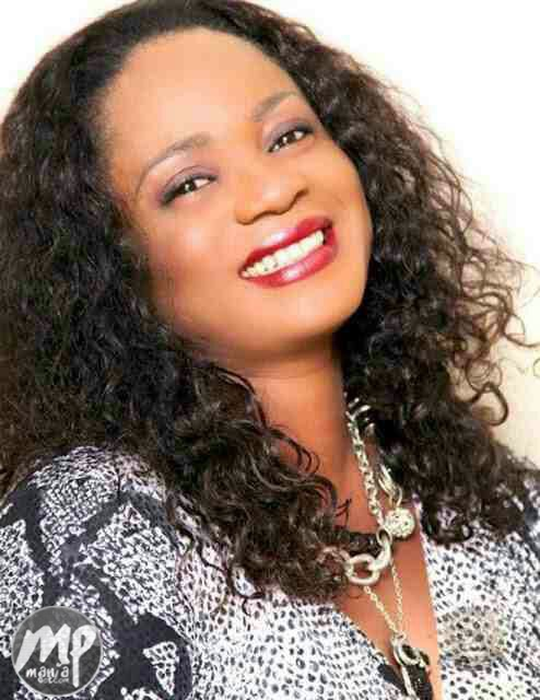 wp-1470314419122-1 Actress Steph-Nora Okere Declares - 'I'm married to Jesus'