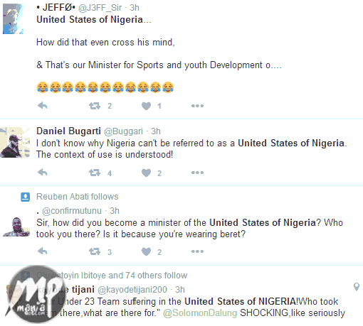 wp-1470397421754-1 Nigerians Troll Solomon Dalung Over His United State of Nigeria Comment