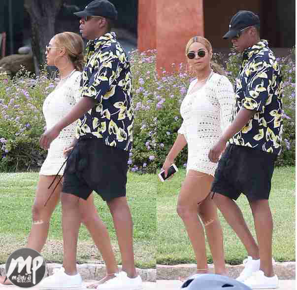 wp-1471502186829-1 Checkout New Adorable Photos of loved up Beyonce and Jay Z in Italy