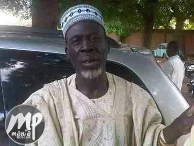 wp-1471670652243-1 Sad! Popular Hausa singer Gambu passes away at the age of 80