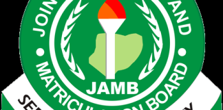 JAMB Stops the use of Scratch Cards, Saying it is Old-Fashioned