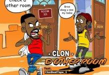 COMPETITION: Clon - D ODA ROOM #ClonBeatTape1 Ft. _____