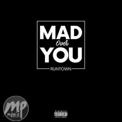 Download Beat: Runtown – Mad Over You (Instrumentals)