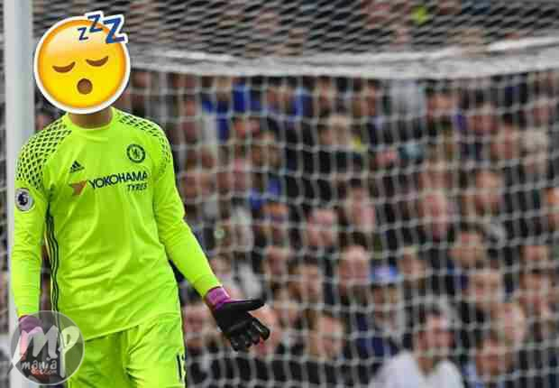wp-1479746420358 See the huge amount Chelsea have paid Courtois for making just 2 saves
