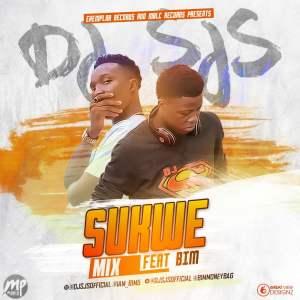 Dj-Sjs-Sukwe-Mix-ft-Bim-Artwork-300x300 Mixtape: DJ SJS - Sukwe Mix ft Bim | @djsjsofficial @bimmoneybag