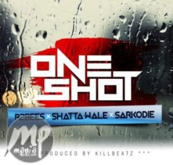 R2Bees-Ft-Shatta-Wale-Sarkodie-300x285 MP3: R2bees - One Shot ft. Shatta Wale & Sarkodie |[@r2bees]