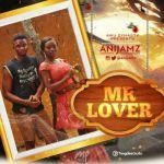 AniJamz - Mr Lover (Prod. By Kezyklef)