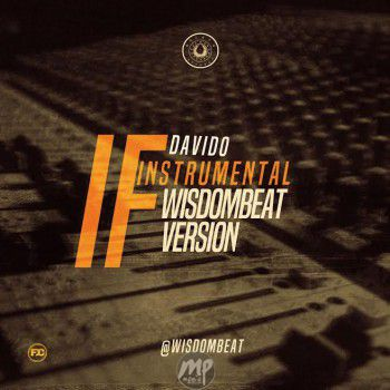 Download Beat: Davido – If (Instrumentals)