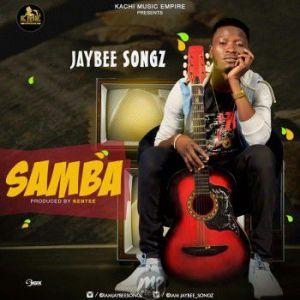 """IMG-20170321-WA011-300x300 MP3: JaybeeSongz - """"Samba"""" (Prod. By Kentee)"""