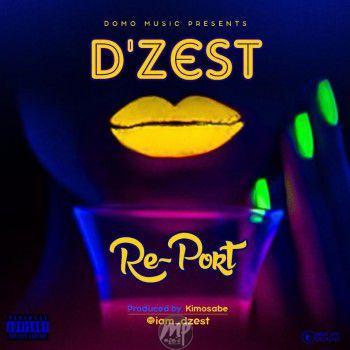 P3 MP3: D'zest - Report