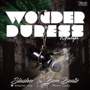 Wonder-Duress-300x300 DOWNLOAD   Slasher - Wonder Duress (EP)   @slasher_oag