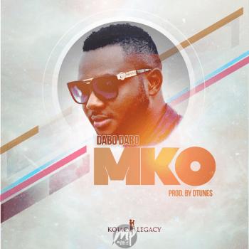 VIDEO: MKO – DaboDabo (Double Double)