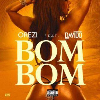 Orezi-BomBom-720x720-1 MP3: Orezi - BomBom ft. Davido & Special Ed |[@iamorezi]