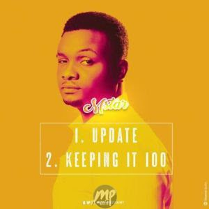 unnamed MP3: Mstar - Update + Keeping It 100