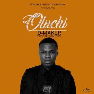 D-1-300x300 MP3: D-Maker – Oluchi (Prod. by Manpizy)